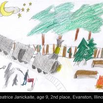 Beatrice-Janickaite
