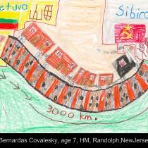 Bernardas-Covalesky,-Long-and-Sad-Road-to-Siberia