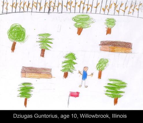 Dziugas-Guntorius