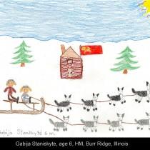 Gabija-Staniskyte,-On-the-Siberian-Snow-Path