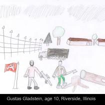 Gustas-Gladstein