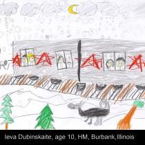 Ieva-Dubinskaite