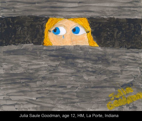 Julia-Saule-Goodman,-The-First-Tear