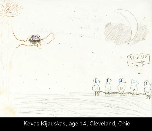 Kovas-Kijauskas,-Nature-is-Crying