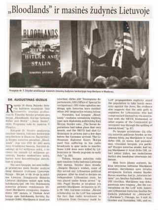 Lithuanian long articles image