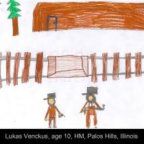 Lukas-Venckus
