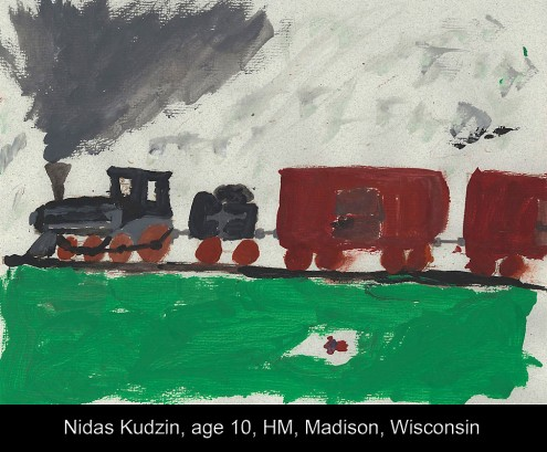 Nidas-Kudzin