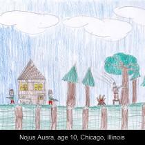 Nojus-Ausra
