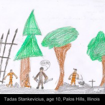 Tadas-Stankevicius